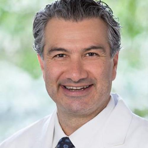 Anthony Romero, M.D.
