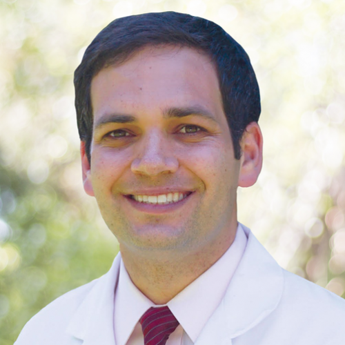 Asher Kupperman, M.D.